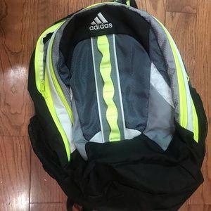 Adidas bookbag